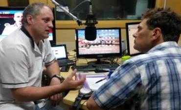 Día del Kinesiólogo: Marcos Seveso se refirió a la prevención de dolencias