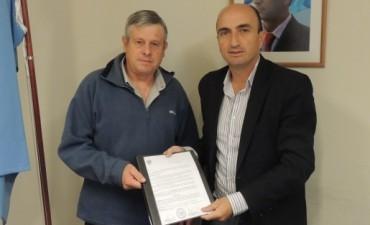 La Presidencia del Concejo Deliberante declaró de Interés Legislativo Municipal el periódico El Tedines