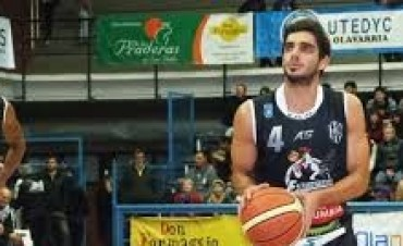 Nico Paletta confía en la localía bataraza
