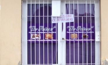 El Juzgado de Faltas Municipal ratificó la clausura a una panadería