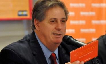 Collia arribó a Cuba para mostrar los logros sanitarios de la Provincia