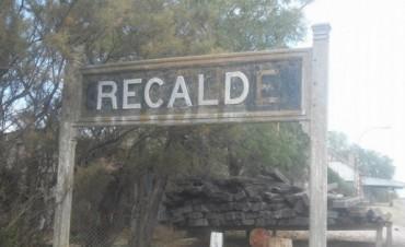 Pedestrismo en Recalde: Ganó Dimer Vazquez