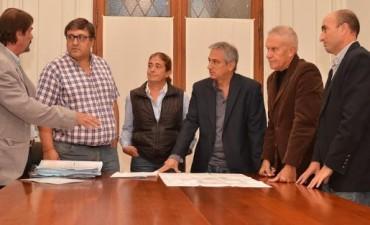 Se invertirán más de 3 millones de pesos para el recambio de luminarias