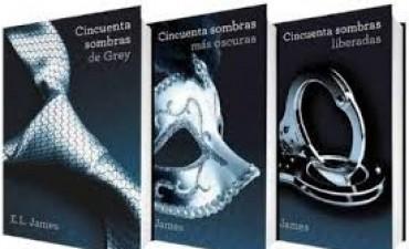 Sexualidad: hoy analizamos 'Cincuenta sombras de Grey'