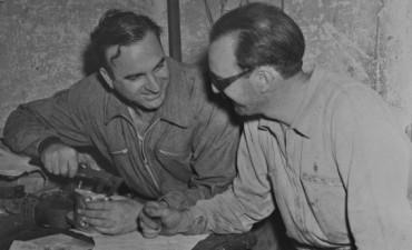 65º aniversario del debut de los Hnos Emiliozzi en el TC