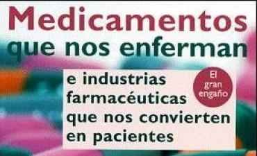 'Medicamentos que nos enferman'