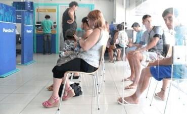 El Registro de las Personas de Olavarría atiende este sábado