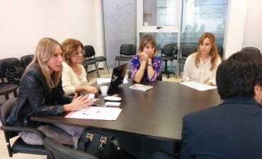 Presentaron iniciativa para el tratamiento de la dislexia