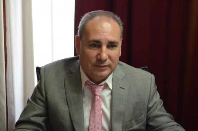 El Senador Foglia y la Emergencia en Infraestructura
