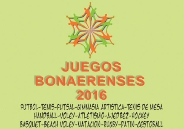 Comienza la inscripción para los Juegos Bonaerenses