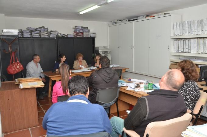 Hidráulica: Se licitó la obra de rectificación del arroyo Tapalqué