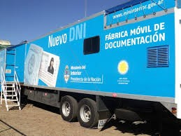 Santa Luisa recibirá el camión de documentación rápida