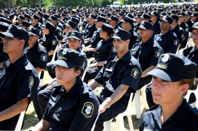 Escuela de Policía: Vitale confirmó su continuidad