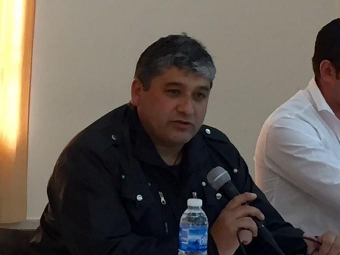 Penitenciarios y Policías movilizan en La Plata