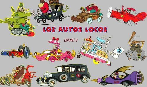 """Taller de """"Autos locos"""" en el Museo Hnos.Emiliozzi"""