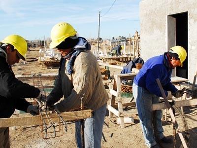 Se celebra este viernes el día del obrero de la construcción