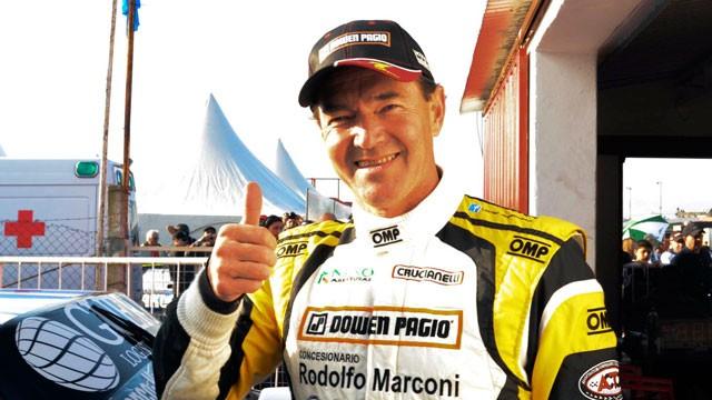 Omar Martínez sancionado con 4 fechas ¿correrá los 500 km?