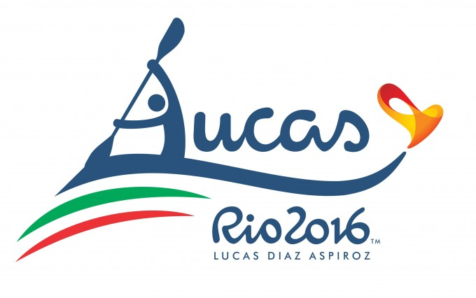 Lucas presenta la #MisiónRío2016
