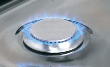 Oficializaron suba del gas: 300%