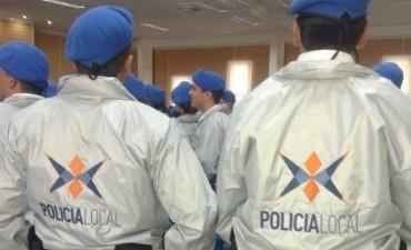 Policía: informarán sobre nueva estructura