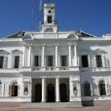 Comienzo de Sesiones de Concejo Deliberante en Azul