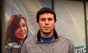 Aguilera: 'no es serio anunciar como política cultural un profesor de guitarra en Mapis'