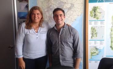 Reuniones para reimpulsar el turismo en Azul