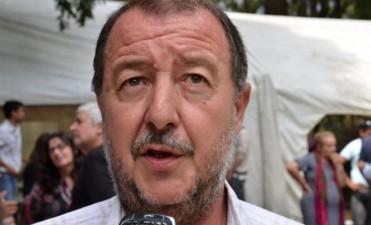 Bajamón: 'me dio la impresión de que habló desde una postura vecinalista'