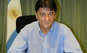Gasparini: 'yo no soy sectario, trato de ser abierto'