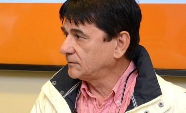 Gasparini advirtió que la gente necesita un PJ unido y trabajando