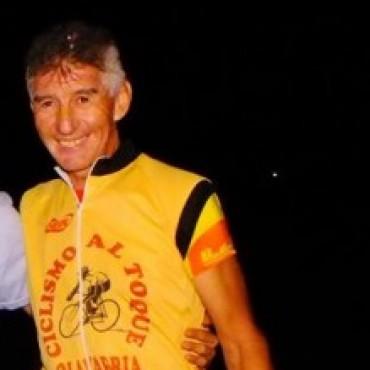 Francisco 'Chalo' Posee campeón argentino en San Luis