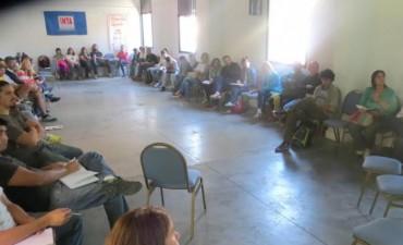 Más de 100 personas participaron del Curso de Siembra de Otoño en el Bioparque Municipal La Máxima