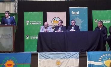 Olavarría en el primer Encuentro Regional de Parques Industriales