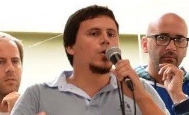 Aguilera: 'Esto reivindica la posición de Cristina como líder de un proyecto político'