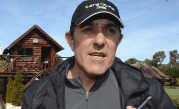 Carlos Orifici analiza el presente de Racing y sus flamantes 100 años de vida