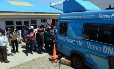 Trámites del ReNaPer y del Centro de Referencia del Ministerio de Desarrollo Social