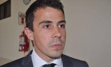 Hay nuevo delegado en el Ministerio de Trabajo de Olavarría