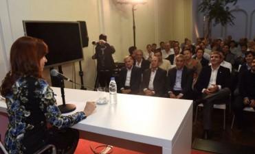 Cocconi: 'Es como sentarse a charlar con Messi'
