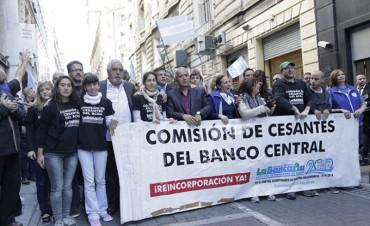 Los bancarios levantaron el paro