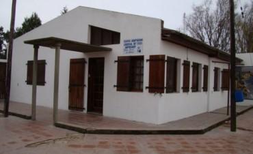 Robaron en Centro de día Madre Teresa de Calcuta de Loma Negra