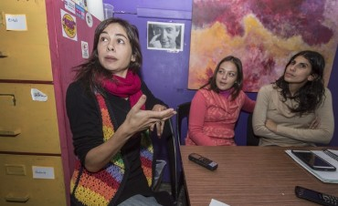 Azul: Taller de creación literaria en instituciones educativas del Distrito