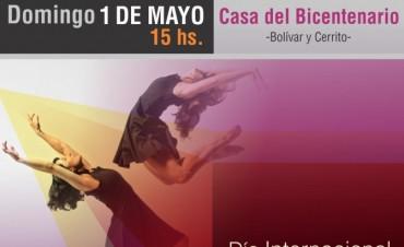 Se celebrará el Día Internacional de la Danza