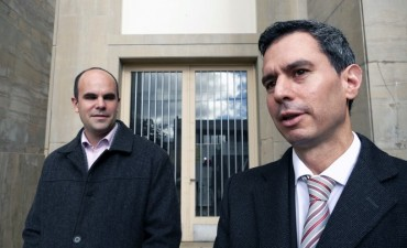 Azul: el Municipio se presentó como particular damnificado en la causa judicial por el Cementerio