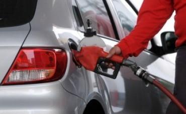 Mayo con nuevo aumento en el precio de los combustibles
