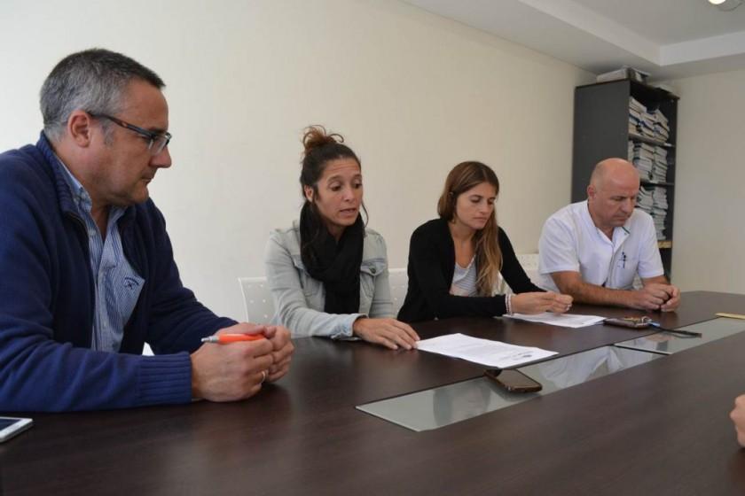 Protocolo de acción ante situaciones de violencia familiar y de género