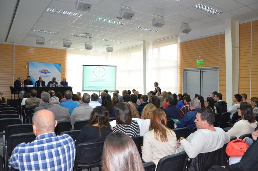 Se realiza con éxito la 1ª Jornada Regional de Actualización en Zoonosis