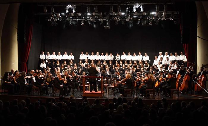 """Llega el primer concierto de """"Clásica y Solidaria"""""""