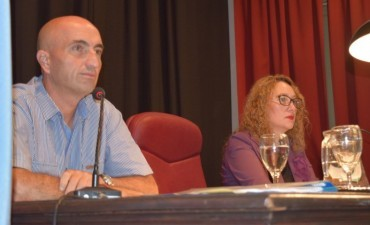 Concejo Deliberante: esta semana comienzan las sesiones ordinarias