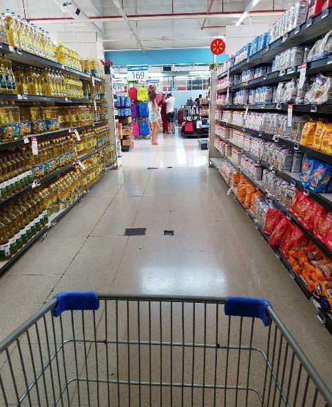 Casi 30% han aumentado los alimentos en Olavarría en el último año
