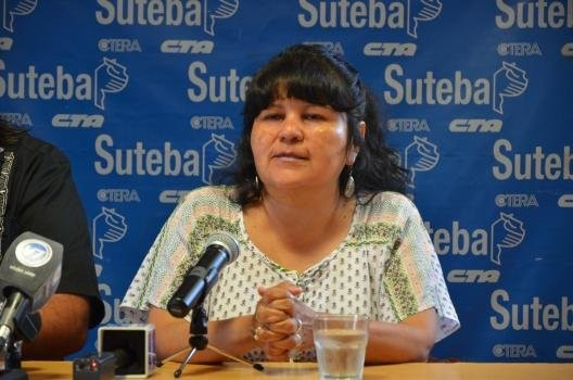 Almazán: 'estamos planteando situaciones que están obstaculizando el desarrollo de las clases'
